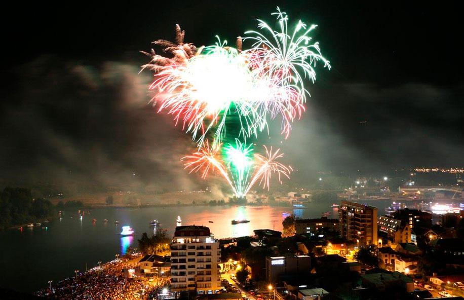 Imagen de la Noche Valdiviana