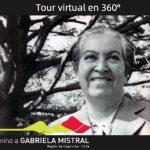 Ruta Gabriela Mistral